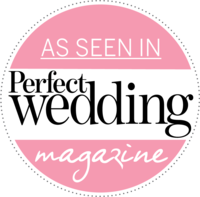 Perfect Wedding Magazine 1