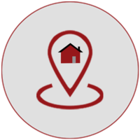 Staging Plan - Location Icon