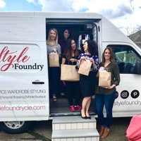 Mobile Clothing Boutique Cleveland OH