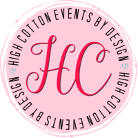 High Cotton Circle Logo