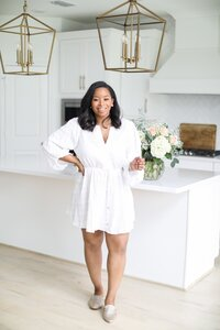 Carmeen Carter - Showit Blog Design for Content Creators Lifestyle Beauty Wellness Fashion Bloggers - With Grace and Gold - 14