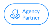 Agency partner with outline