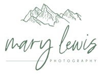 mary lewis photography logo
