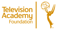 Television academy logo