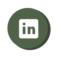 360 3 Linkedin for Business - Social School course icon