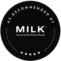 Milk Books Featured Artist