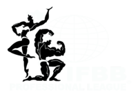IFBB PRO LEAGUE LOGO white 2048x1434
