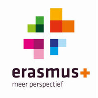 erasmus+ Dutch logo