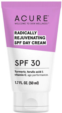 Rejuvenating SPF Day Cream