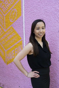 Liana Huang, Mindset and Success Coach