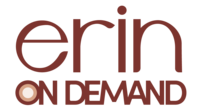 Erin On Demand Logo
