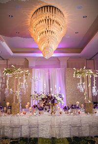 Raleigh wedding receptions
