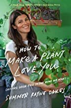 How to Make a Plant Love You book