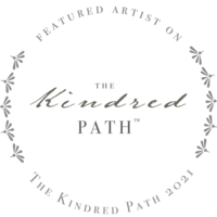 2021 The Kindred Path Featured Badge