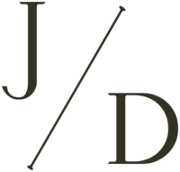 Jessica Dum Wedding Coodination - Logo Design - 3