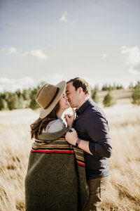 Kelsey & Jake Fall Rebrand_Elopement Photographer-102