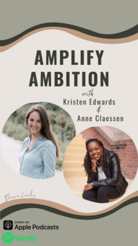 Amplify Ambition - Story Template