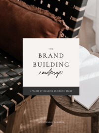 brand building roadmap