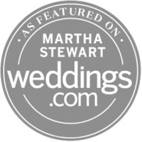 Martha Stewart Weddings Feature