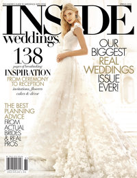 Inside Weddings Cover Spring 2018-00 Cover