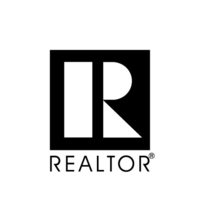 realtor logo black