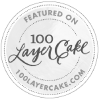 Photographer_Honey Gem Creative Featured on 100 Layer Cake
