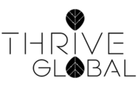 Press_withSarina Featured on Thrive Global