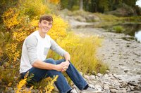 Mens senior Photos