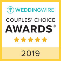 clink events greenville wedding planner weddingwire couples choice awards 2019
