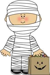 mummy-transparent-kid-drawing-2
