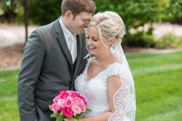 Fargo-Wedding-Radisson-Hotel-Bride-and-Groom