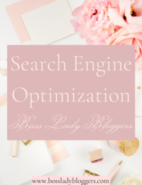 Search Engine Optimization (2)