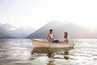Wahleach Lake Adventure Engagement Chilliwack Elopement (3)