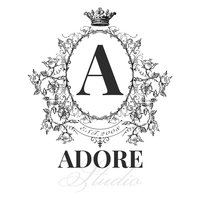 Adore Photo Studio Logo