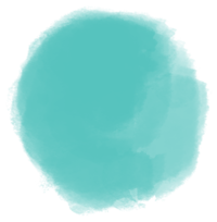 SR_Watercolor_Round_Teal