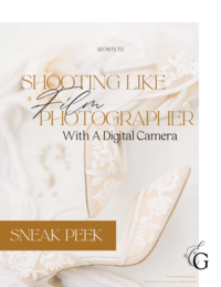 FREEBIE_ Film Photographer Ebook