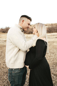 Maternity Photographer Denver