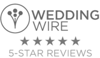 corrie childers-5stars on weddingwire-bw