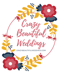 crazy beautiful wedding feature