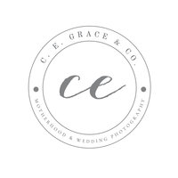 MS Maternity Newborn Birth Wedding Photograher | C. E. Grace & Company