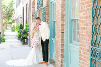 Editorial Wedding Photography Charleston SC