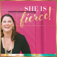 She Is Fierce! Podcast