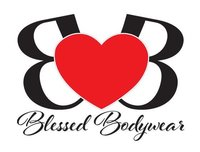 Blesssed Bodywear Logo