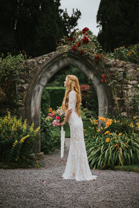 Same Sex Ireland Castle Wedding web-29