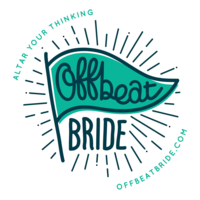 Offbeat-Bride