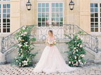 Chateau de Villette wedding 2