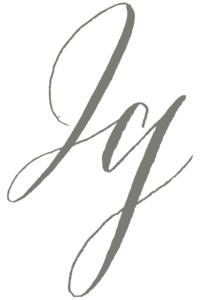 Jessica Green Photography Monogram