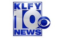 Brand Expert Feature on Fox KLFY  TV 10 News Logo
