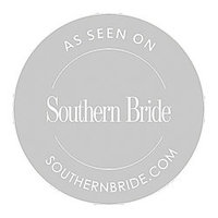 As Featured In Southern Bride