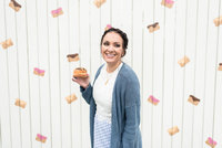 Five Daughters Donuts Pictures